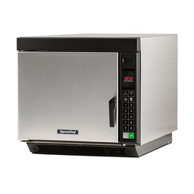 ACP Amana Commercial Convection Xpress Combination Oven - JET19V