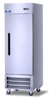 Arctic Air Single Door Reach-in Freezer Model AF23