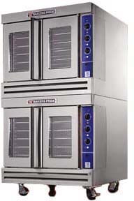 Bakers Pride Convection Oven Gas GDCO-G2