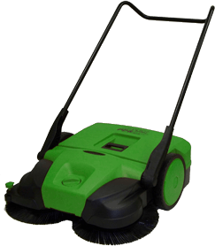 Bissell Deluxe Sweeper - BG-477