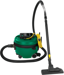 Bissell Advance Filtration Canister Vacuum - BGCOMP9H