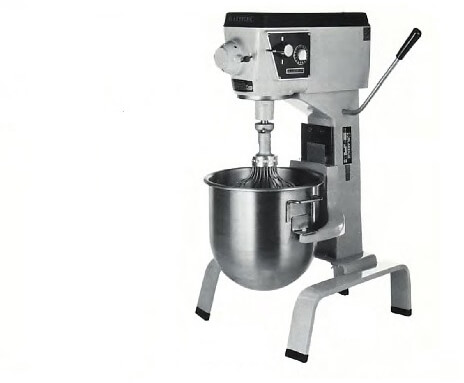 Blakeslee Food mixin machine Stainless steel Floor Model F-30-CA