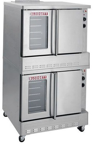 Blodgett Full Size Gas Convection Oven SHO-100-G-DOUBLE