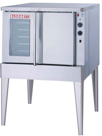 Blodgett Full Size Gas Convection Oven SHO-100-G-SINGLE