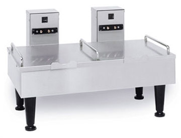 bunn single soft heat brewer with docking system  27875.0000