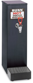 Bunn Stainless Hot Water Dispenser 02500.0001