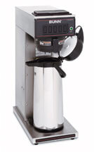 Bunn Airpot Coffee Brewer  23001.0062 Model CW15-APS-0062