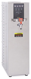 Bunn 10 Gallon Hot Water Dispenser 26300.0000 Model H10X-0000
