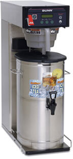 Bunn Infusion Tea and Coffee Brewer  35700.0000