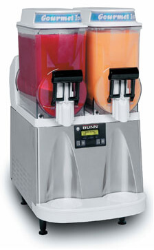 Bunn UltraTM High Performance Frozen Beverage System  34000.0079