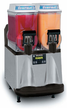 Bunn UltraTM High Performance Frozen Beverage System  34000.0080