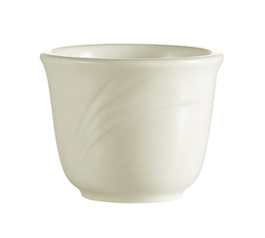 CAC China Garden State Chinese Style Tea Cup - GAD-45 (6 dozen)
