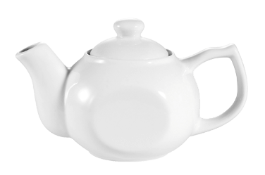 CAC China Accessories Teapot - TPW-4 (3 dozen)