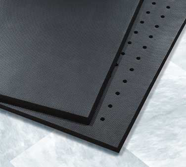 Cactus Black Cloud Anti-Fatigue Mat 2200-35H