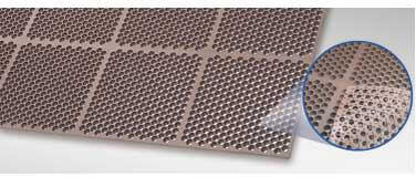 Cactus Honeycomb Anti-Fatigue Mat 2535-B34