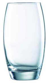 Cardinal Glassware Hi Ball Glass 11-3/4 oz. - N5812 (Case of 36)