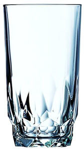 Cardinal Glassware Hi Ball Glass 10-1/2 oz. - D6315