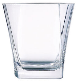Cardinal Glassware Double Old Fashioned Glass 12-1/2 oz. - E1514