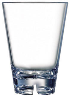 Cardinal Glassware Rocks Glass 10 oz. - E6134