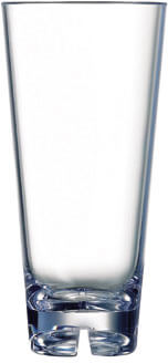 Cardinal Glassware HiBall Glass 12-3/4 oz. - E6136