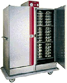 Carter-Hoffmann EquaHeat Banquet Cabinet - BB1300