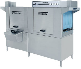 Champion E-Series Dishwasher 90 DRHDPW
