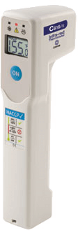 Comark FoodPro Plus Infrared Thermometer FPP-CMARK-US
