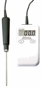 Comark Lab Certified Reference Thermometer KM20REF