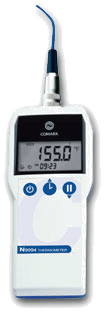 Comark Evolution Waterproof Thermistor & Type T Food Thermometer N9094