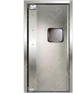 Curtron Service-Pro 20 Single Door - 20SS-36X84