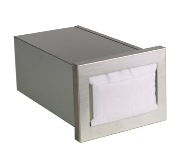 Dispense-Rite Napkin Dispenser built-in - CMND-1