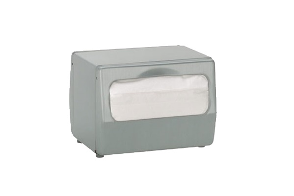 Dispense-Rite Napkin Dispenser tabletop - TT-FULL-BS