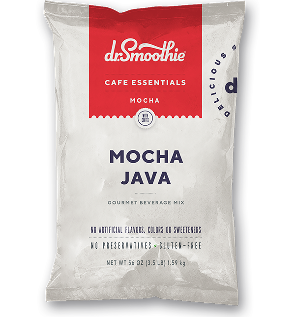 Cafe Essentials Naturals Mocha Java 3.5 lb.