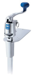 Edlund Can Opener Manual stainless steel without base  - S-11WB