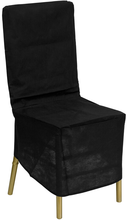 Flash Furniture chiavari chair cover  LE-COVER-GG