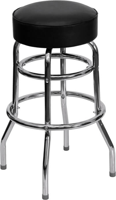 Flash Furniture metal restaurant bar stool  XU-D-100-GG