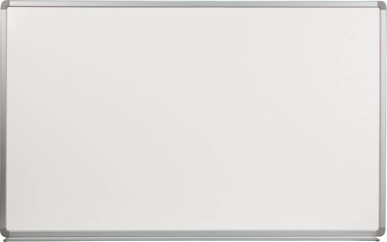 Flash Furniture 5 x 3 marker board  YU-90X150-POR-GG