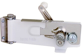 Focus Swing-A-Way Can Opener - 609WH