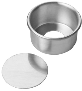 Focus Foodservice Cheesecake Pan 90ACC82