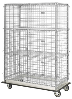 Focus Foodservice Security Cage FHDMSEC2436