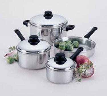 Focus Regal Cookware Set - KPW9007