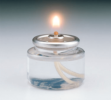 Hollowick Liquid Tealight Fuel Cell - HD8-90 (case)