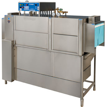 See all Commercial Dishwashers