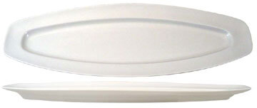 ITI Fish Platter 21 - BL-2100 (12 Pack)