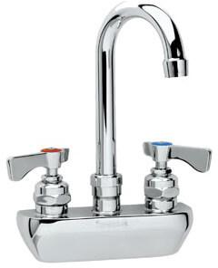 Krowne Royal Low Lead Center Faucet 14-400L