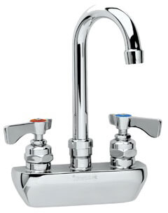 Krowne Royal Low Lead Center Faucet 14-402L