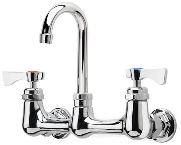 Krowne Royal Low Lead Center Faucet 14-801L