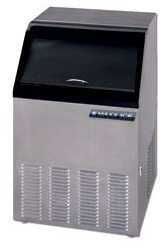 Maxx Ice 130 lb Self Contained Ice Maker MIM130