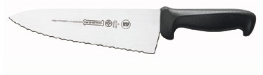 Mundial Wide Sandwich Knife 8 - 5610-8E