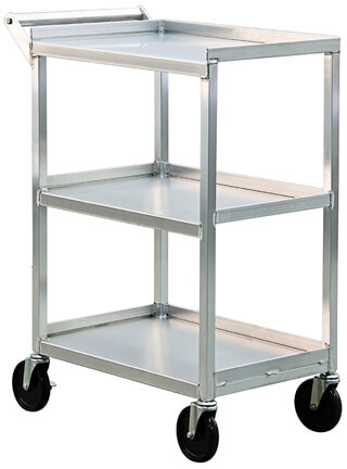 New Age Bussing Cart 1440